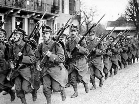 6 стран, которые обогатились на Первой мировой войне