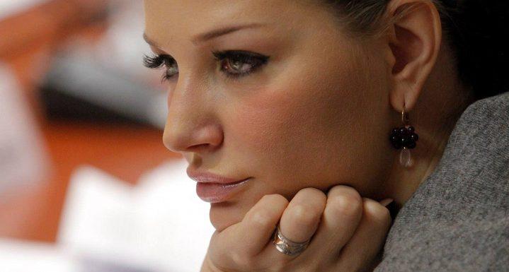 Мария Максакова подала в суд на нового мужа