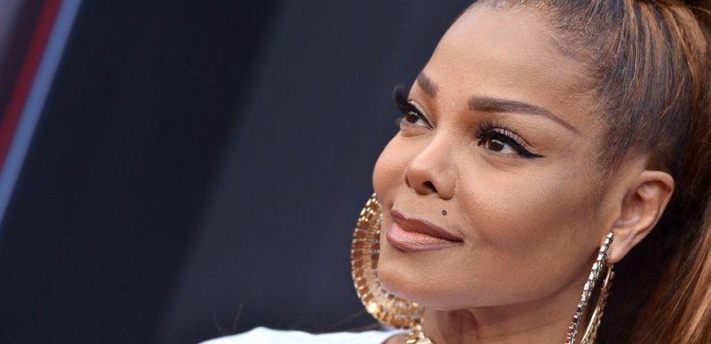 Директор CBS пытался разрушить карьеру Janet Jackson
