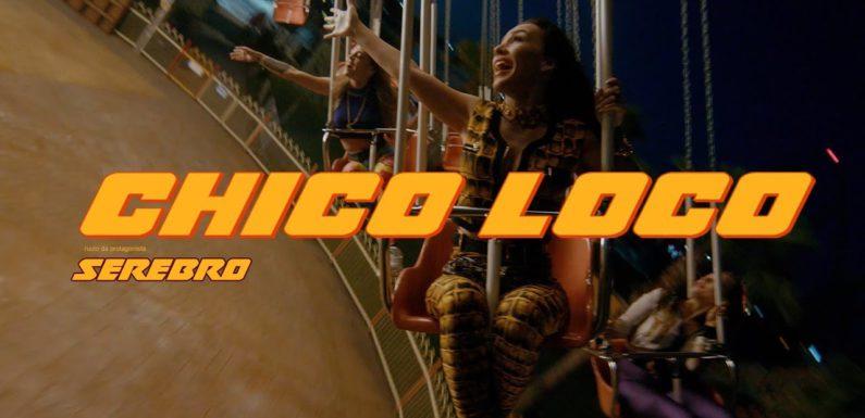 Serebro сняли Chico Loco с новой солисткой