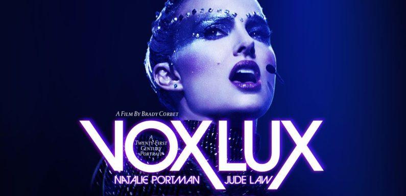 Премьера трейлера: «Голос люкс» с Натали Портман