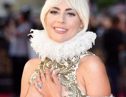 Леди Гага притворялась своим менеджером