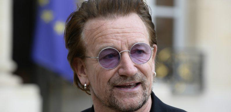 U2 стала самой высокооплачиваемой группой
