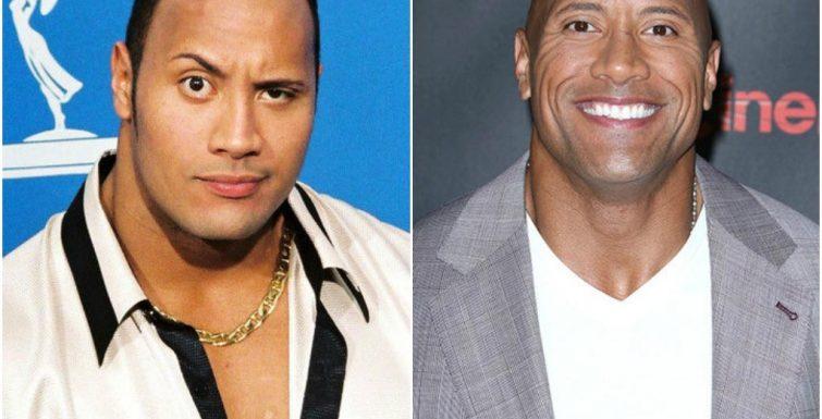 Как выглядели знаменитые лысые мужчины до того, как потеряли свои волосы
