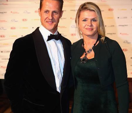Жена Михаэля Шумахера впервые за 5 лет рассказала о состоянии его здоровья